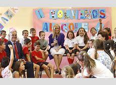 Cristina Cifuentes inaugura el curso escolar 20162017