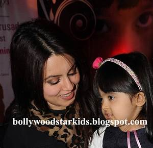 Bollywood Star Kids: Mahima Chaudhary Talks About Her ...