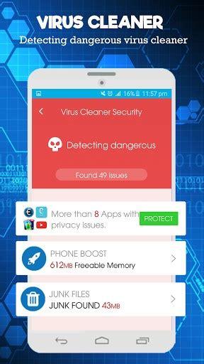 Download Virus Cleaner Antivirus,booster,security