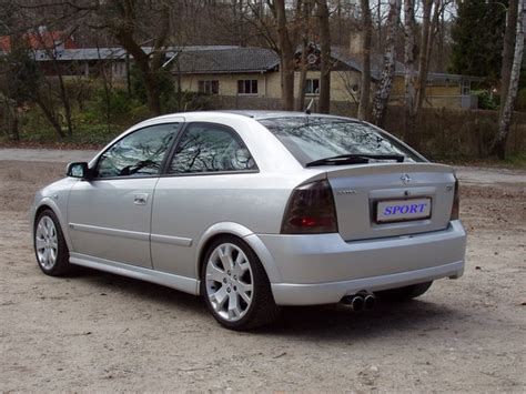 Opel Astra 2000 by Ppeters 2000 Opel Astra Specs Photos Modification Info