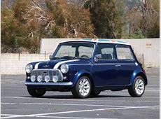 1982 Austin Mini Cooper Original Classic Collectors Rare