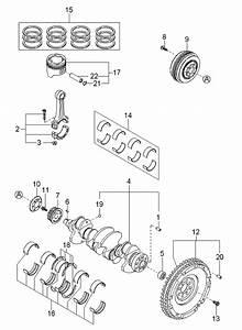 2002 Kium Sportage Engine Diagram