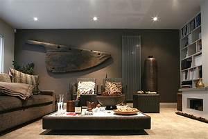 Decor Interior Design : nordic style house interior with industrial touches ~ Indierocktalk.com Haus und Dekorationen