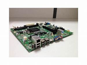 Refurbished  Dell Optiplex 390 Inspiron 620 3010 Intel H61 Gdg8y M5dcd 42p49 Mih61r Motherboard