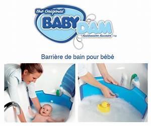 Grande Baignoire Enfant : barri re de bain ~ Melissatoandfro.com Idées de Décoration
