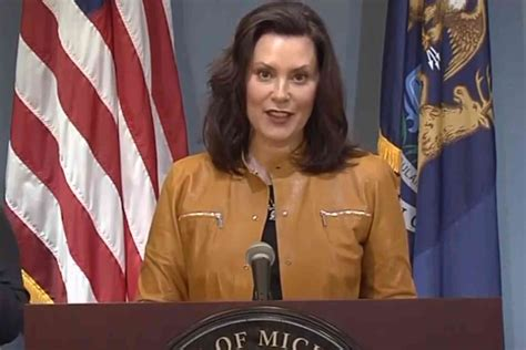 Gov. Whitmer extends Michigan stay-at-home order through ...