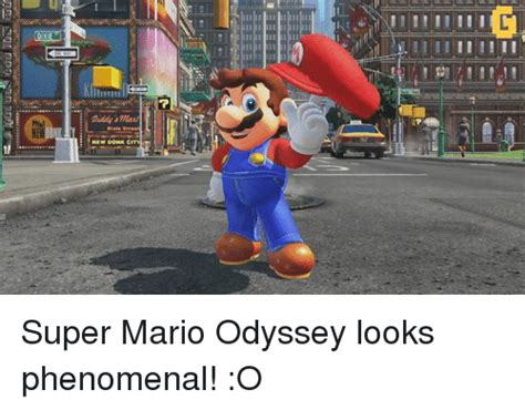 Mario Odyssey Memes - funny super mario memes of 2017 on sizzle dank