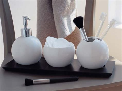 accessoires de salles de bains la perle اللؤلؤة الوردية collection d accessoires de salles de bain