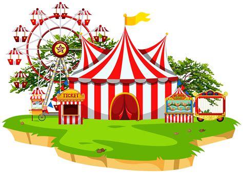Super Slide Carnival Ride
