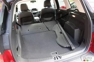 Ford Escape Coffre : 2017 ford escape pictures auto123 ~ Melissatoandfro.com Idées de Décoration