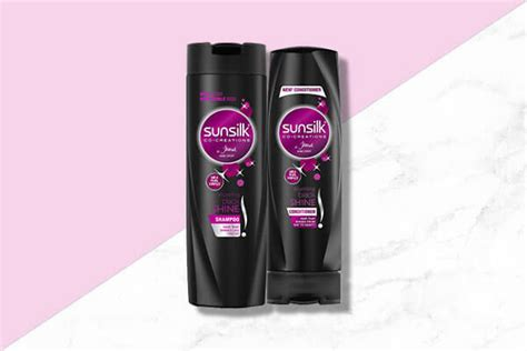 Harga Sunsilk Black Shine Leave On 8 times alia bhatt gave us hair goals bebeautiful