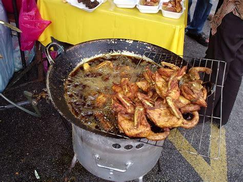 bazar cuisine pak idrus 39 s ramadan food bazaar