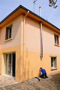 Poele Granule Ventouse : poele a bois sortie horizontale poele a bois evacuation ~ Premium-room.com Idées de Décoration