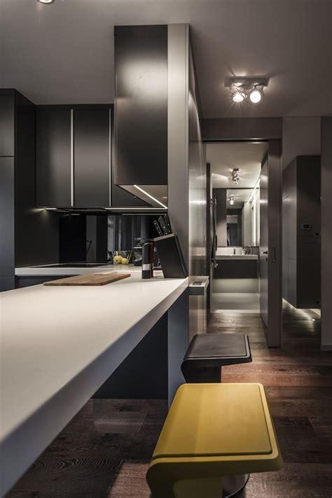 small apartment design  suto interior architects