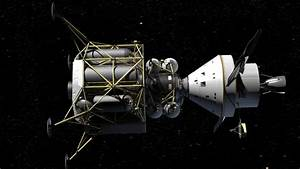 "NASA - NASA Chooses ""Altair"" as Name for Astronauts' Lunar ..."