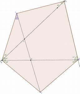 Fünfeck Berechnen : mp forum winkel im unregelm igen f nfeck matroids matheplanet ~ Themetempest.com Abrechnung