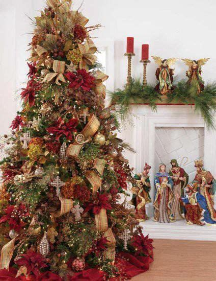 elegant christmas trees elegant christmas and christmas