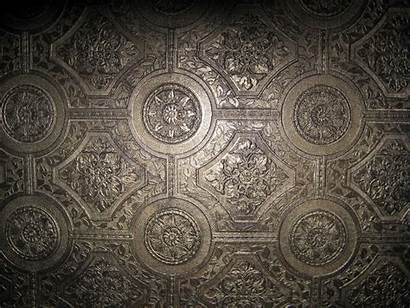 Tile Ceiling Tin Looks Tiles Ceilings Ceramic