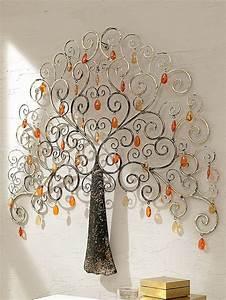 Arbre De Vie Deco : 17 meilleures images propos de trees of life sur pinterest bijoux id es de tatouages et arbres ~ Teatrodelosmanantiales.com Idées de Décoration
