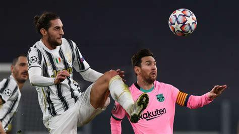 FC Barcelona - Juventus live: So siehst du das Champions ...