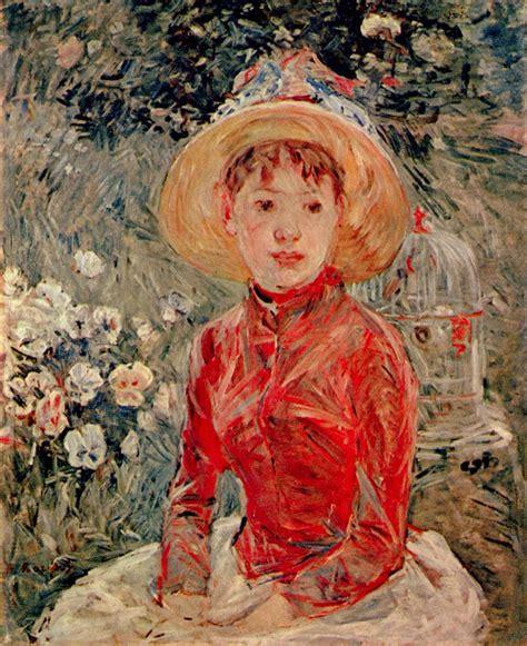 La Berthe Morisot by Silvae Berthe Morisot