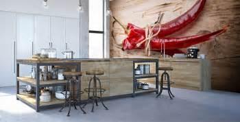 fototapete küche fototapeten küche größe der wand myloview de