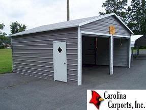 Enclosed Carport Shefalitayal