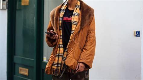 london fashion week selling runway shows