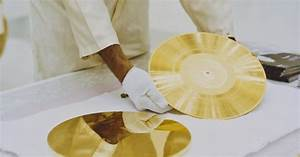Hear NASA's 'Golden Record' From 1977 Voyager Mission ...