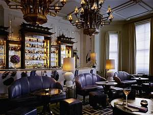 The, 7, Best, Cocktail, Bars, In, London