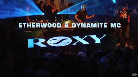 Etherwood & Dynamite Mc @ Roxy, Prague.