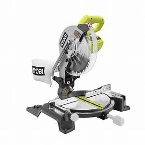 Miter Saws Guide  U2039 Tools 101  U00ab Ryobi Tools