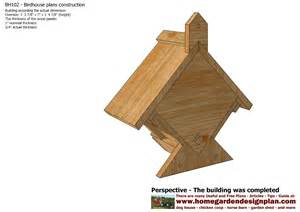 creating house plans mina bh102 bird house plans construction bird house