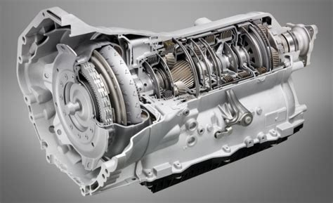 Comparing Cvt, Dual-clutch, And