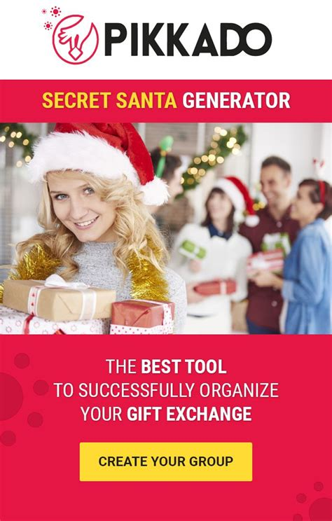 christmas gift exchange generator best 25 secret santa generator ideas on gift exchange generator secret