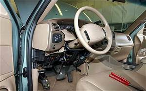 1998 Ford Expedition Interior  Dashboard  U0026 Accessories
