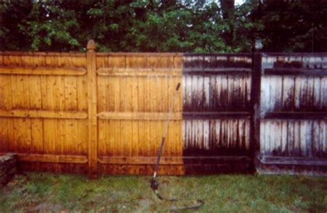 spring cleaning tips  pressure washer