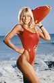 donna-d'errico-baywatch - Donna D'Errico and her daughter ...