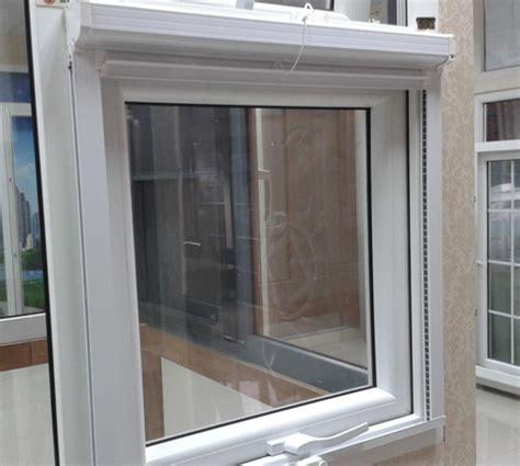 buy pvc casement window   design  double glass
