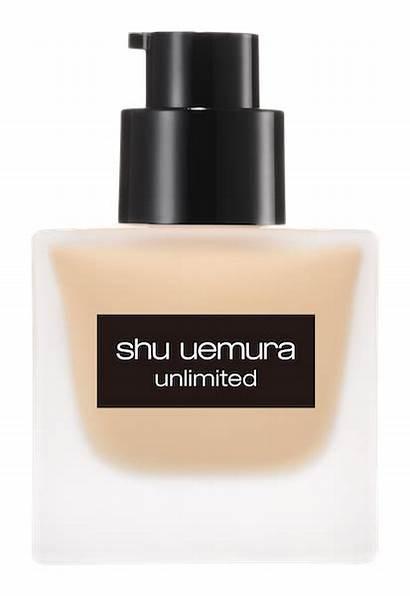 Foundation Shu Uemura Unlimited Powder