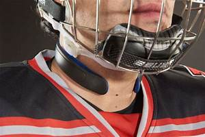 Researchers Putting The Collar On Concussions  Feschuk