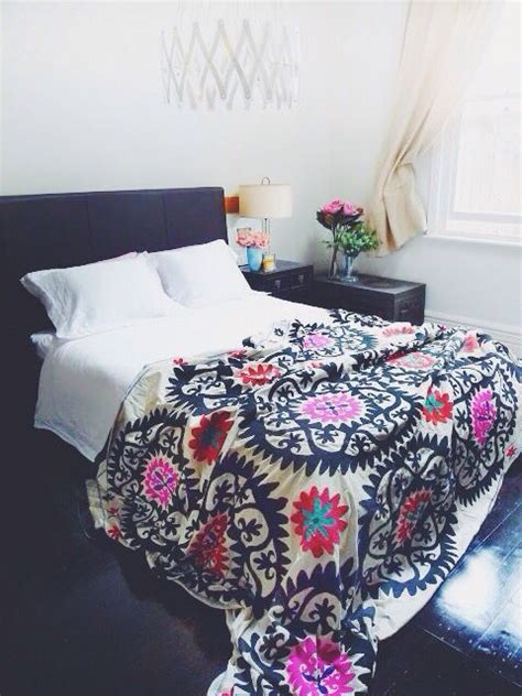 1000 ideas about boho chic bedding on chic bedding bedding inspiration and boho