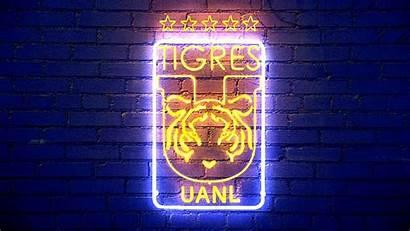 Tigres Uanl Wallpapers Soccer Futbol Escudo Mexico