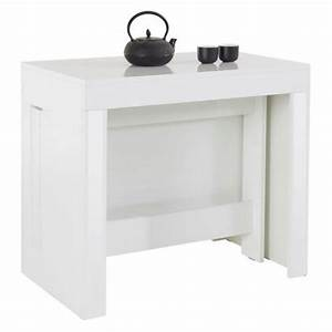 Furniture, Agency, Pratika, Pull, Out, Dining, Table, Console, Table, -, Walmart, Com
