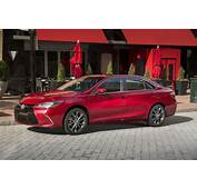 Toyota Camry  The Truth About Cars