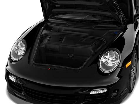 Image 2012 Porsche 911 2 Door Cabriolet Turbo Trunk Size