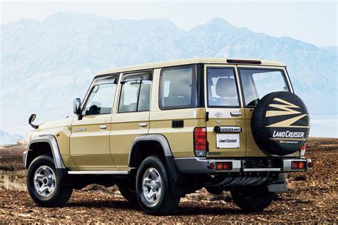 Купить тойота ленд крузер j70, 70. Toyota Land Cruiser 70 - Singapore Car Exporter Importer