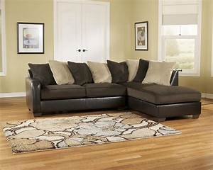 20 Best Ideas Ashley Furniture Brown Corduroy Sectional
