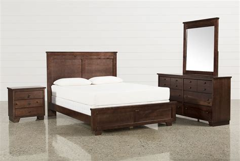 Bedroom Set by Marco 4 Bedroom Set Living Spaces