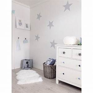 Babyzimmer Junge Wandgestaltung : kinderzimmer junge wandgestaltung sterne ~ Sanjose-hotels-ca.com Haus und Dekorationen
